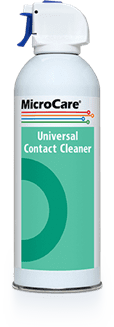 Universal Contact Cleaner